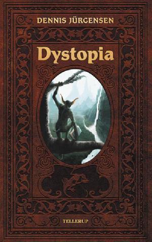 Forside til bogen Dystopia