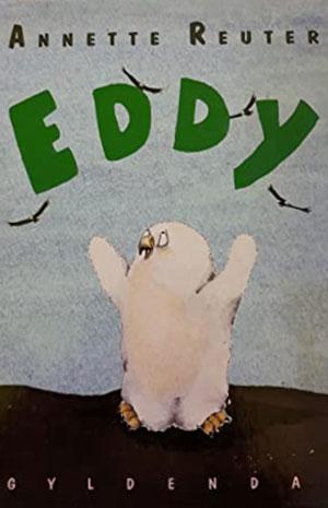 Forside til bogen Eddy