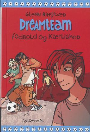 Forside til bogen Fodbold og kærlighed