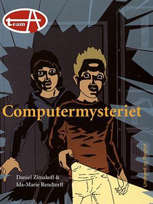Forside til bogen Computermysteriet
