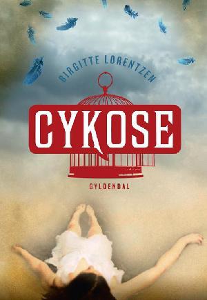Forside til bogen Cykose