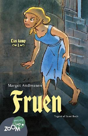 Forside til bogen Fruen