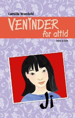 Forside til bogen Ji