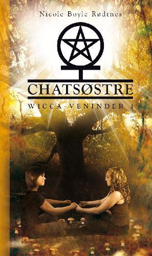 Forside til bogen Chatsøstre