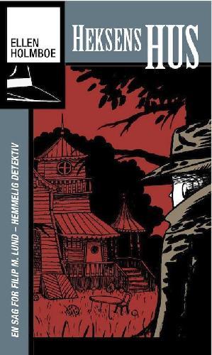 Forside til bogen Heksens hus