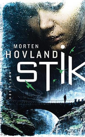 Forside til bogen Stik