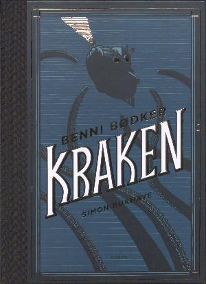 Forside til bogen Kraken