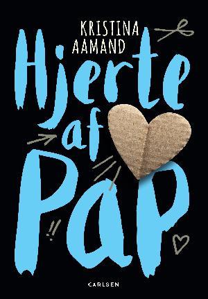 Forside til bogen Hjerte af pap