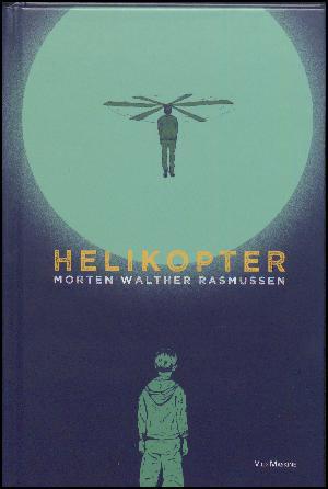 Forside til bogen Helikopter
