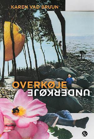 Forside til bogen Overkøje/underkøje