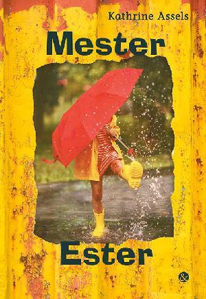 Forside til bogen Mester Ester