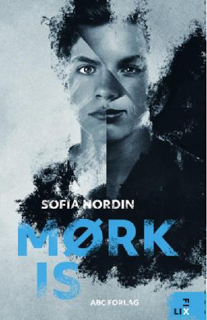 Forside til bogen Mørk is