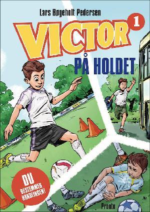 Forside til bogen PÃ¥ holdet