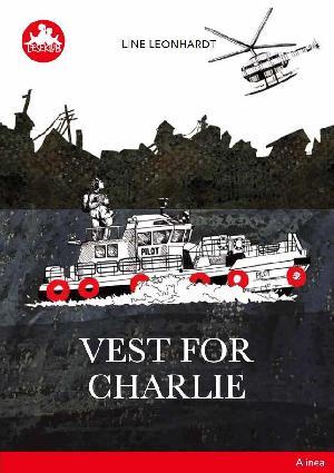 Forside til bogen Vest for Charlie