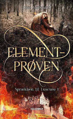 Forside til bogen Elementprøven
