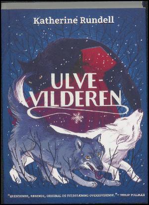 Forside til bogen Ulvevilderen
