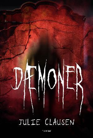 Forside til bogen Dæmoner