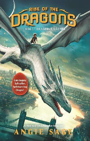 Forside til bogen Dragerne vågner