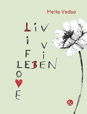 Forside til bogen Liv life Leben vie love