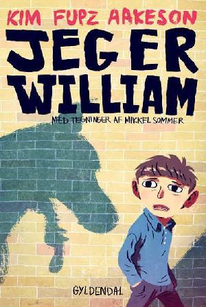 Forside til bogen Jeg er William