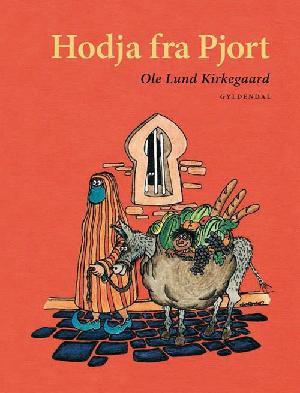 Forside til bogen Hodja fra Pjort