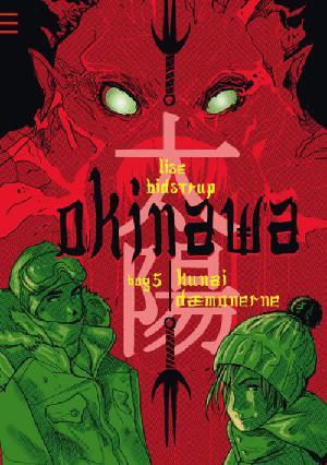 Forside til bogen Okinawa