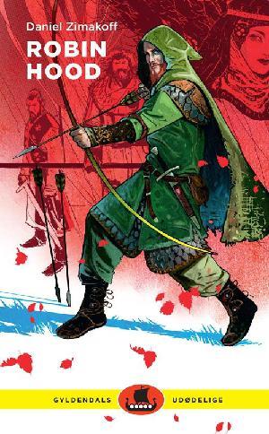 Forside til bogen Robin Hood