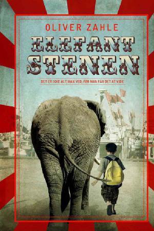 Forside til bogen Elefantstenen