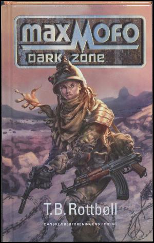 Forside til bogen Dark Zone