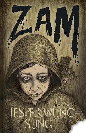 Forside til bogen Zam