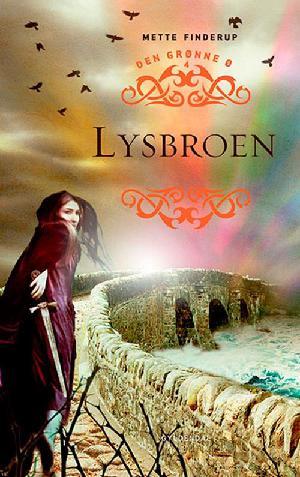 Forside til bogen Lysbroen