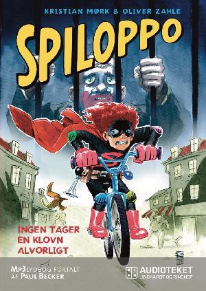 Forside til bogen Spiloppo
