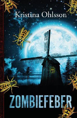 Forside til bogen Zombiefeber