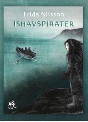Forside til bogen Ishavspirater