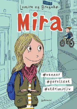 Forside til bogen Mira
