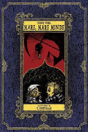 Forside til bogen Mare, mare minde