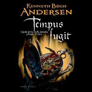 Forside til bogen Tempus fugit