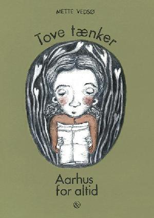 Forside til bogen Aarhus for altid