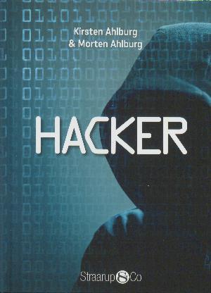 Forside til bogen Hacker