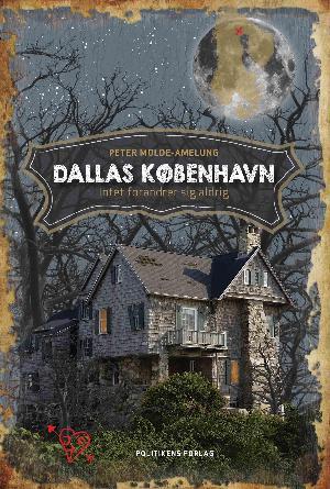 Forside til bogen Dallas København