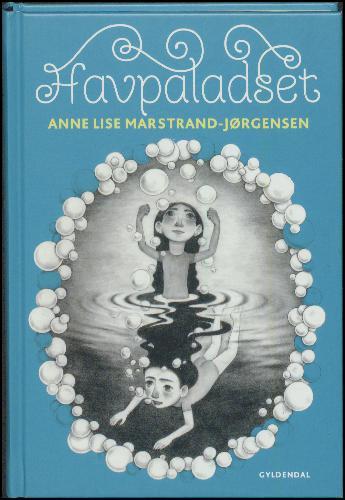 Marstrand-Jørgensen, Anne Lise | forfatterweb