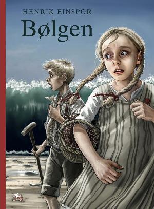 Forside til bogen Bølgen