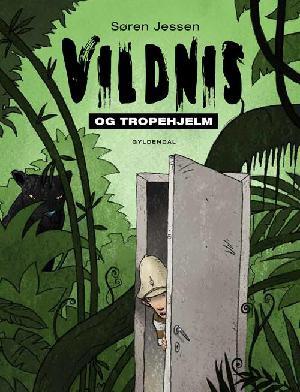 Forside til bogen Vildnis - og tropehjelm