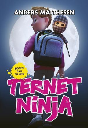 Forside til bogen Ternet Ninja
