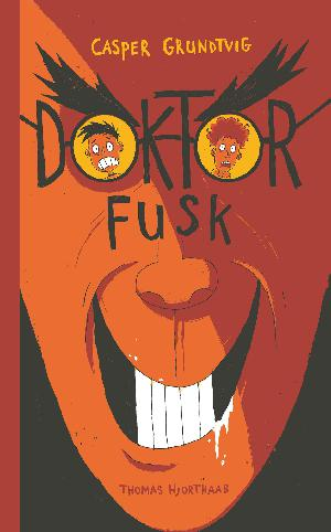 Forside til bogen Doktor Fusk