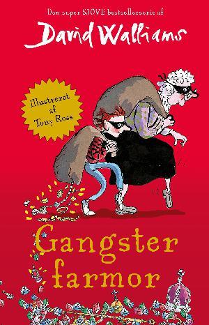 Forside til bogen Gangster farmor